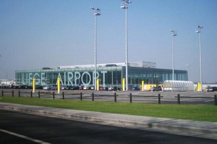 Alibaba opent megamagazijn in Luik