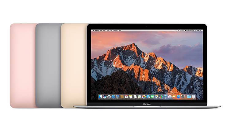 'Goedkope MacBook Air met Retina display in aantocht'