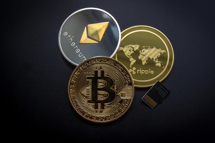 De Ripple (XRP) laat Ethereum (ETH) en Bitcoin (BTC) achter zich