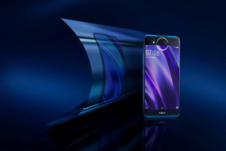 Vivo-Nex-2-Dual-screen