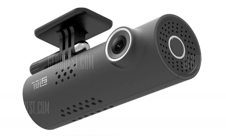 Xiaomi Smart WiFi Car DVR