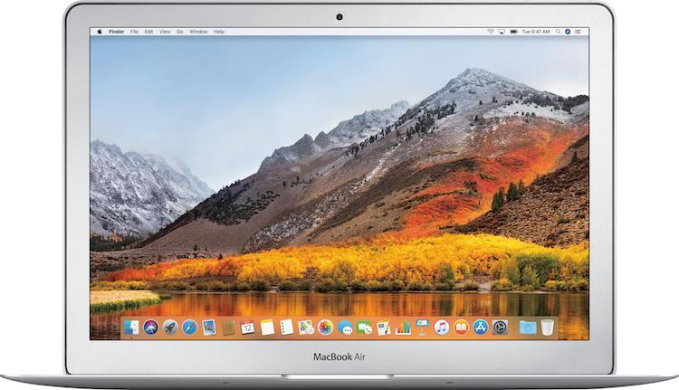 'Apple komt met goedkopere MacBook Air op de markt'