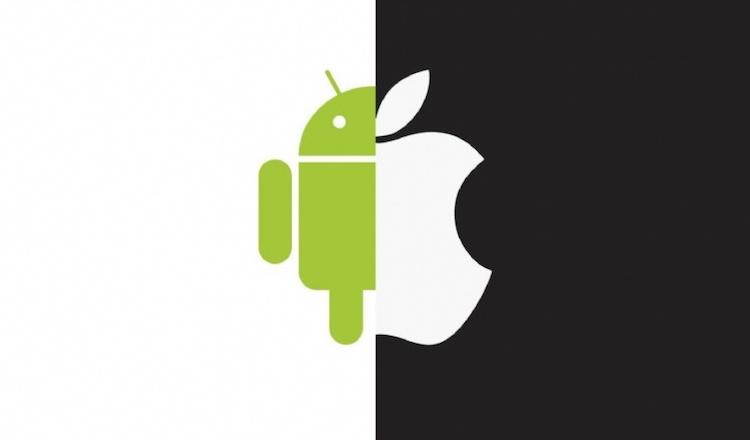 Opvallend: Android heeft loyalere gebruikers dan iOS