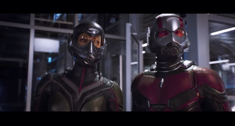Ant-Man is grappig maar uiteindelijk vergeetbaar