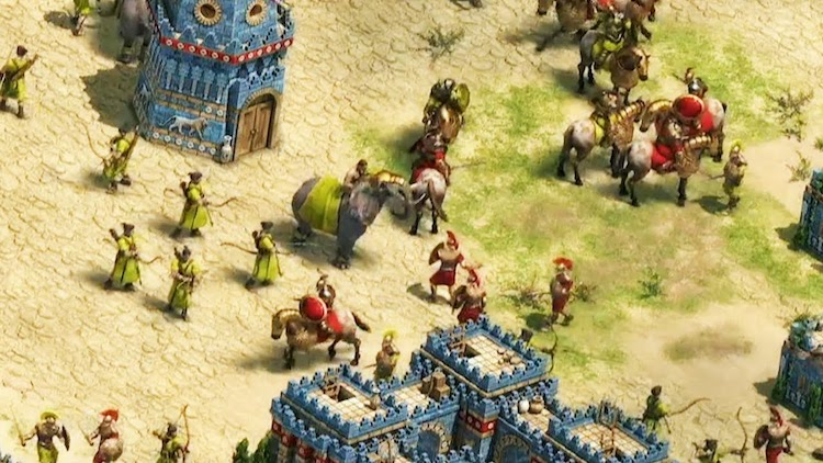 Releasedatum Age of Empires Definitive Edition bekend!