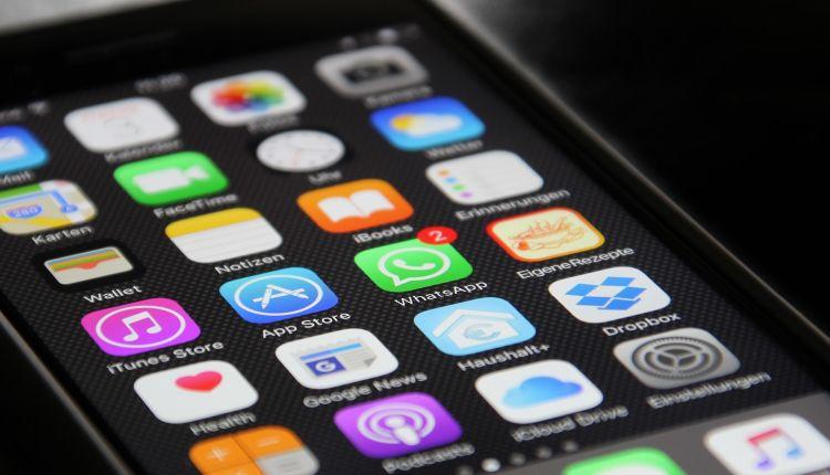 Apple's App Store leverde tientallen miljarden op
