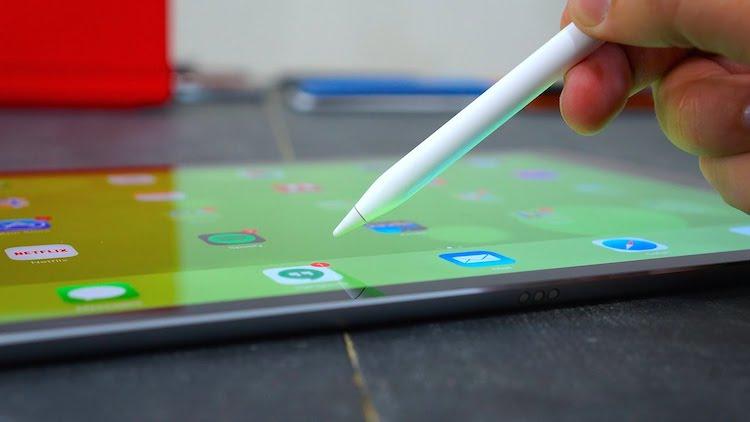 iPhone krijgt ondersteuning voor Apple Pencil