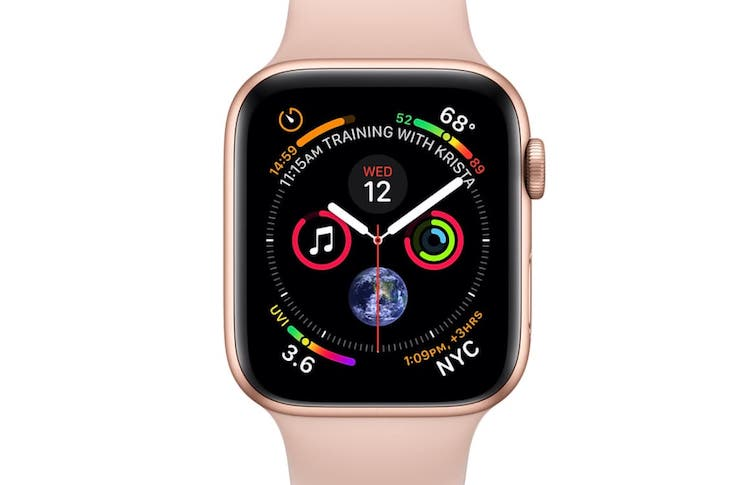 Apple-update ingetrokken na slopen Watch Series 4