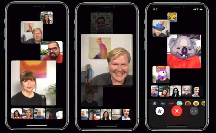 iOS 12.1 vandaag beschikbaar, wat er allemaal nieuw is