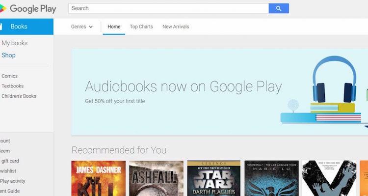 Google Play gaat iTunes achterna