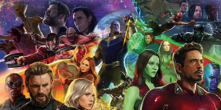 OnePlus 6 komt als speciale Avengers-uitvoering