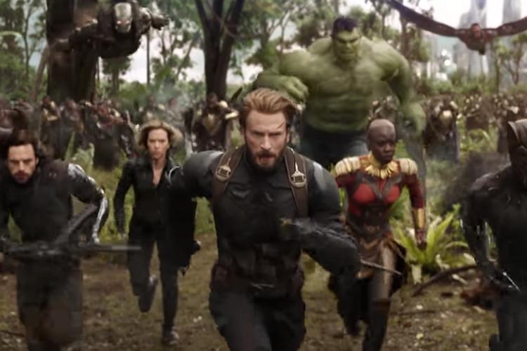 Interessante info over Avengers: Infinity War bekendgemaakt