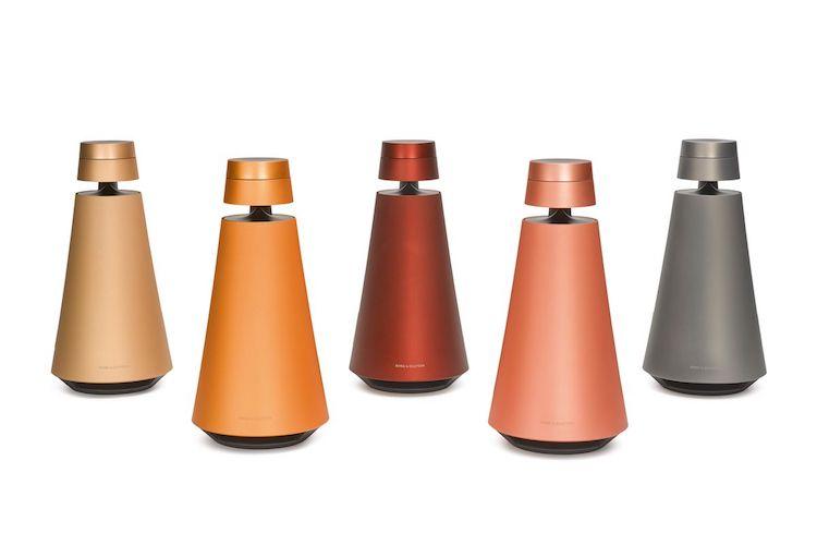 Deze 5 unieke speakers worden geveild