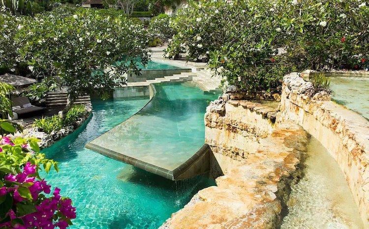 Luxe resort weigert gasten met gadgets