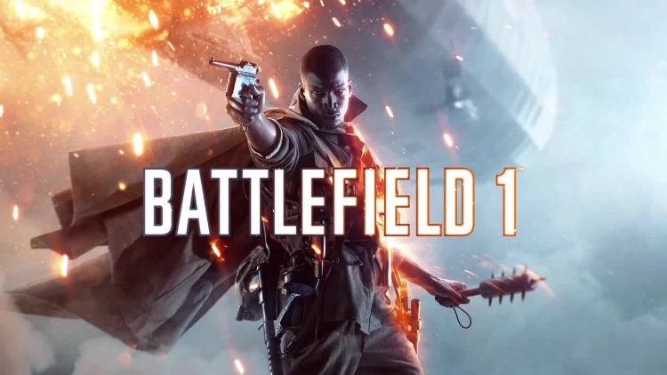 EA ontwikkelt zelflerende Battlefield 1 AI speler