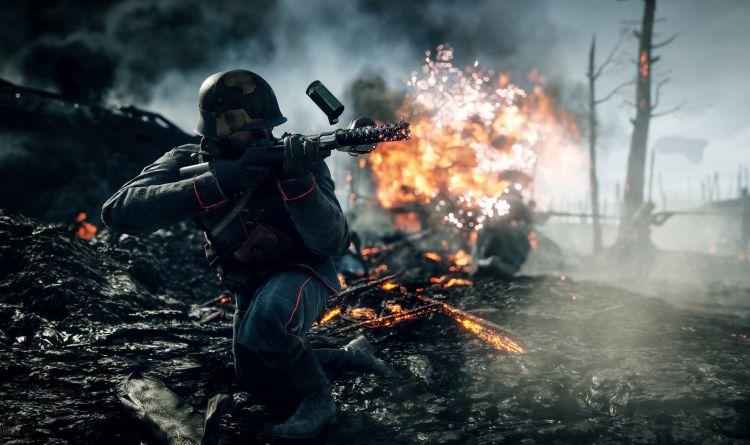 Aimbots, spinbots en wallhackers hebben geen kans in Battlefield 1