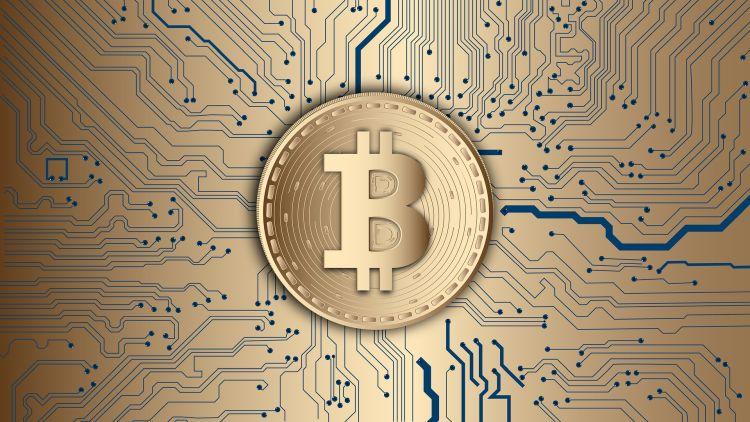 Bitcoin doet het in het grote geheel heel goed
