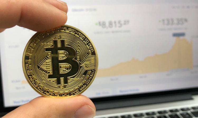 Bitcoin minen door Russische wetenschappers