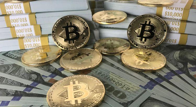 Gaat Bitcoin de dollar vervangen?