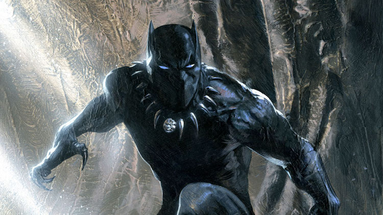 Black Panther verslaat met 1 miljard oa The Dark Knight