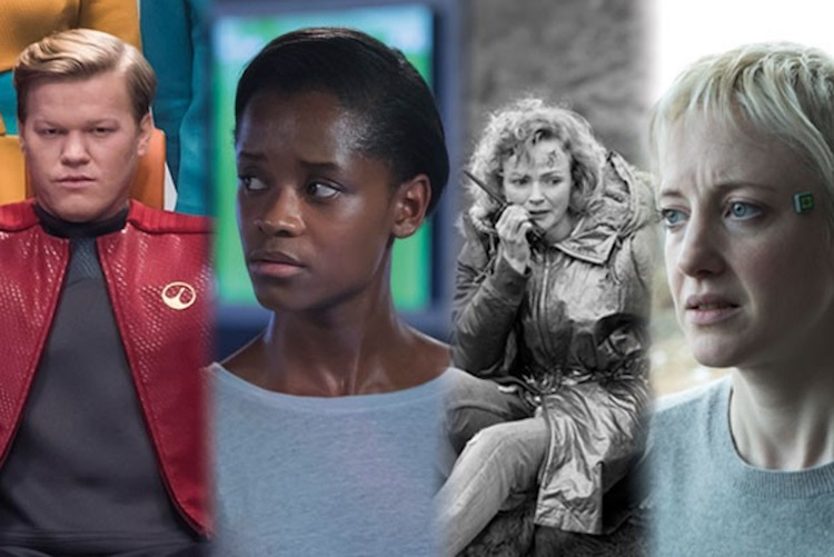 Yes! Netflix-serie Black Mirror blijft nog wel even
