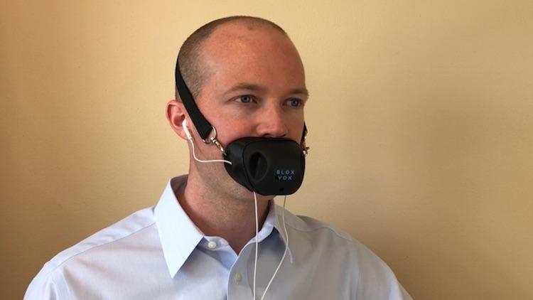 Met deze gadget kun je bellen zonder geluid te maken