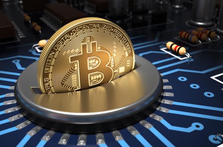 Crypto-malware viert in 2018 hoogtij