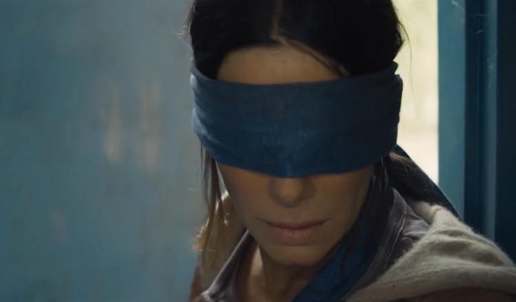 Keiharde Netflix-film met Sandra Bullock check je binnenkort
