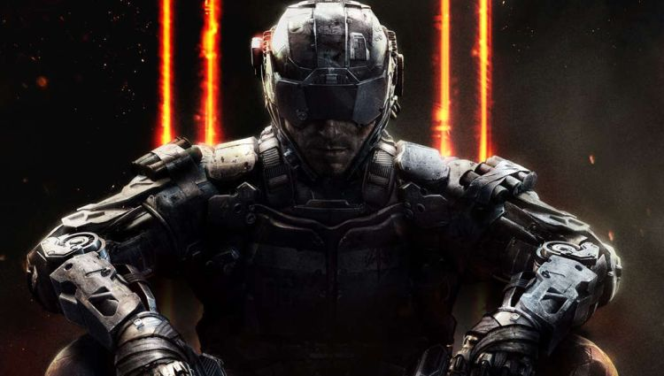Black Ops III was een zooitje