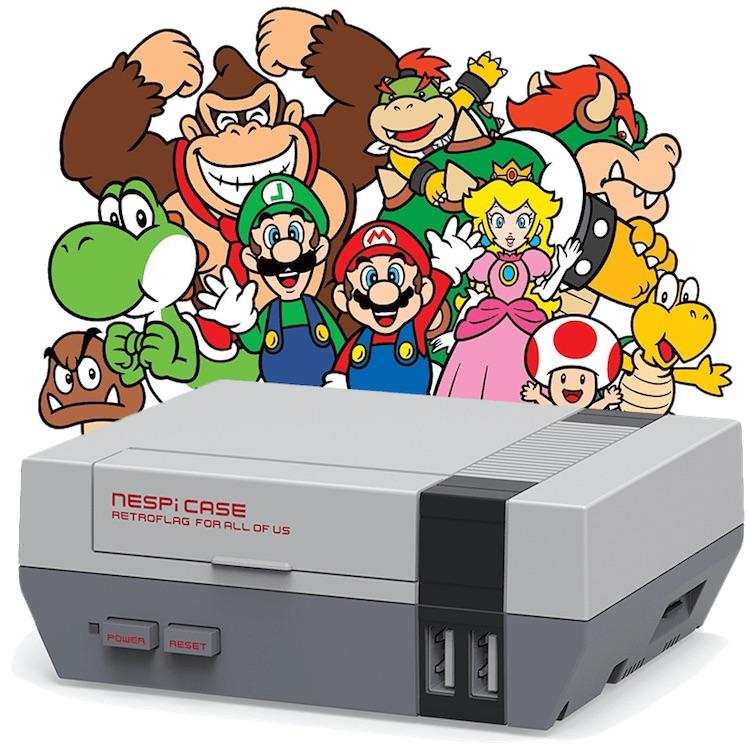 Speel 5.300 (!) games op console van Nederlandse komaf