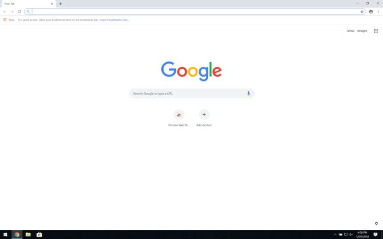 google-chrome-windows-10