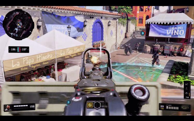 CoD Black Ops 4 wordt episch