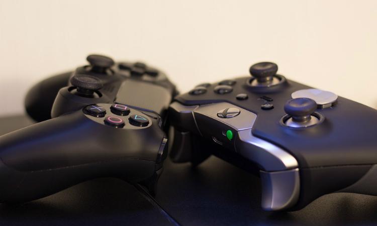 Consolemarkt geeft critici het nakijken