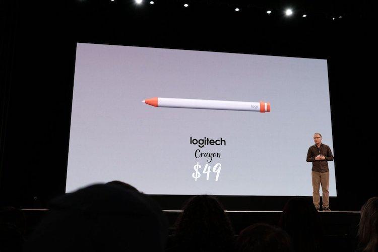 Apple en Logitech komen met een goedkopere Pencil