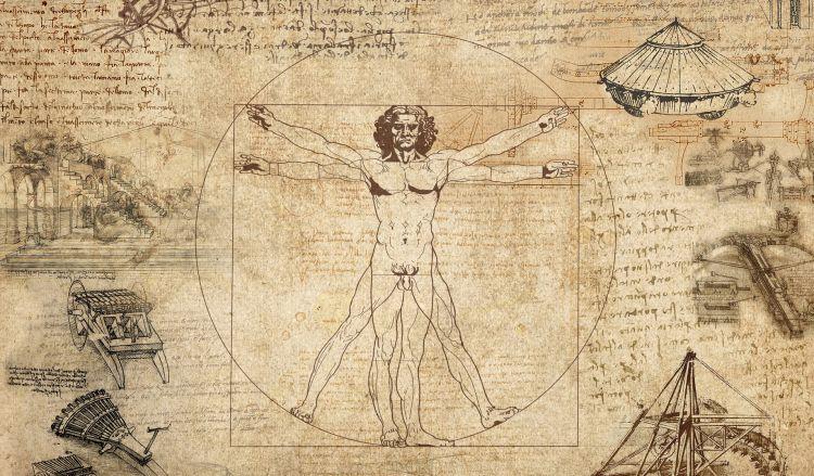 Da Vinci zal trots zijn