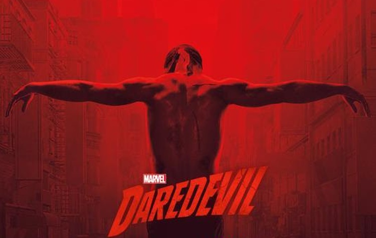 Netflix komt met info over Marvel's Daredevil 3