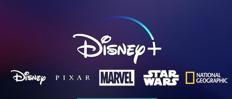 Disney's streamingdienst komt naar Nederland