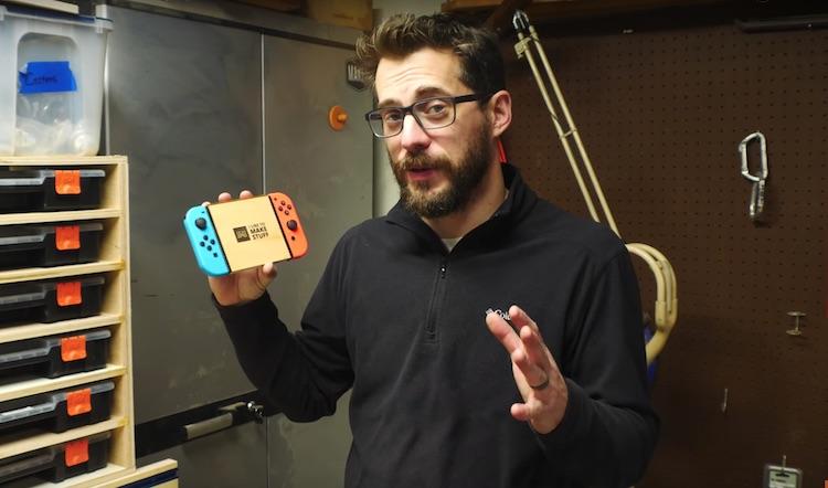 Zo raak je nooit meer Nintendo Switch-games kwijt