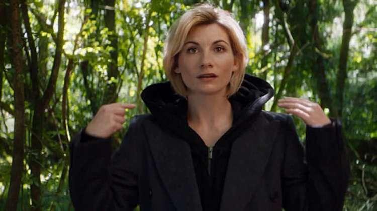 Amazon streamt nog niet uitgezonden Doctor Who-aflevering