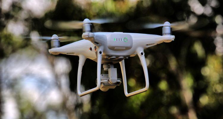 Drones zijn allang geen apparaten voor plezierritjes meer