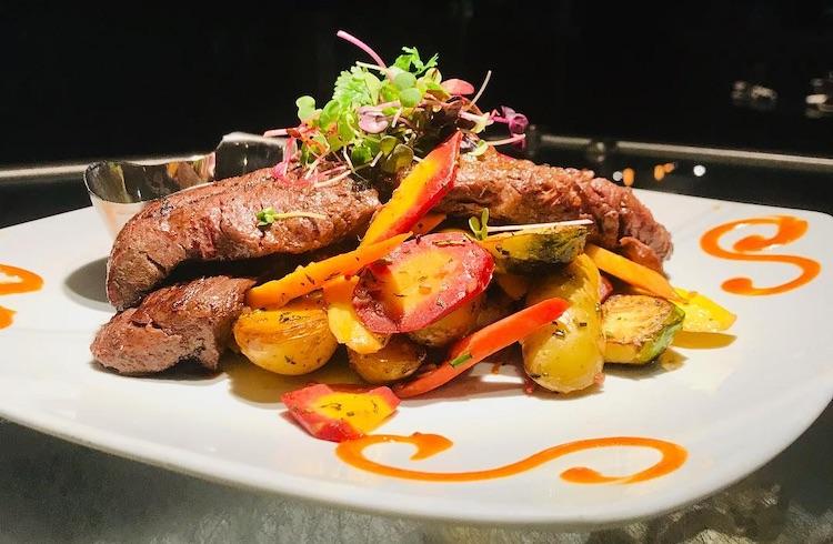 Restaurant komt met Instagram-tafel van 10.000 dollar