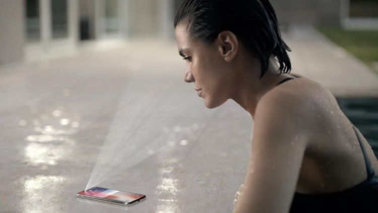 Geen enkele iPhone zonder de technologie