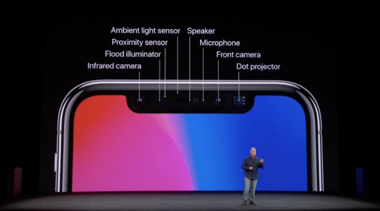 Verrasing: FaceID blijft niet exclusief voor de iPhone X