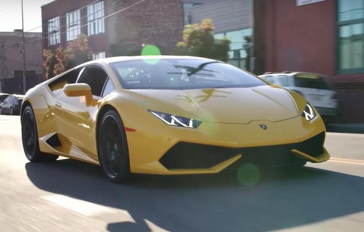 Fastest Car: een gloednieuw autoprogramma op Netflix