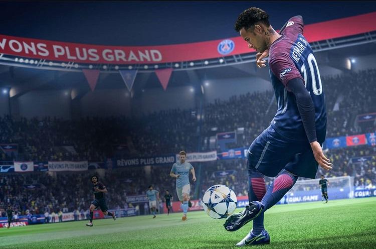 Zoveel FIFA games zijn er wereldwijd verkocht