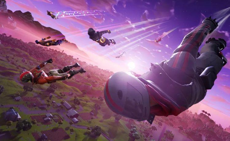 Fortnite is een van de best gespeelde games ooit