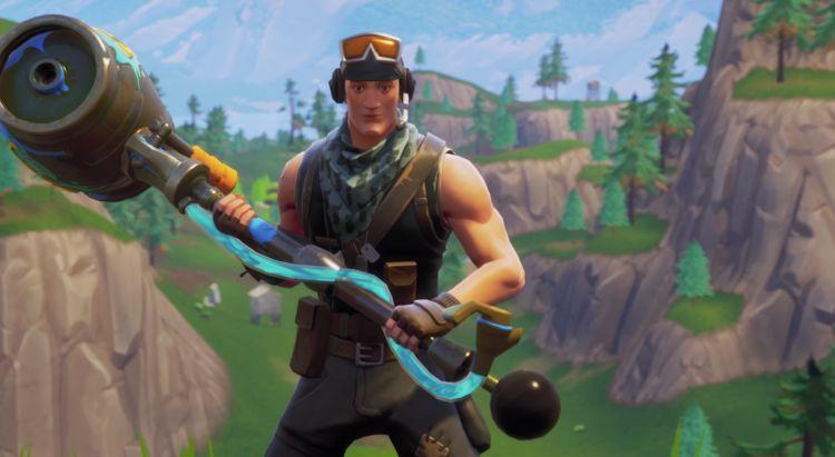 Deze hamer komt ook naar de game