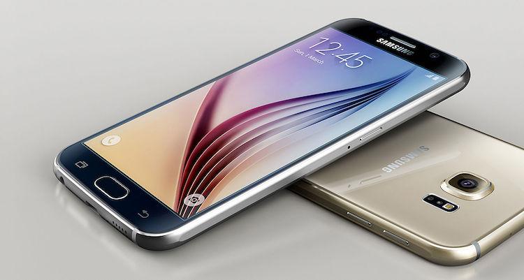 Je kunt je Samsung Galaxy S6 weggooien