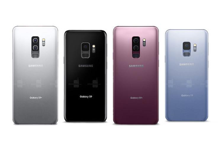 Samsung onthult Galaxy S9-ringtone