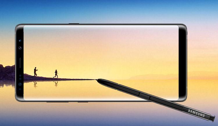 Gaat de stylus van Samsung de klus klaren?